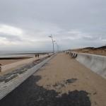 Neue Strandpromenade / Bild: JBM|News