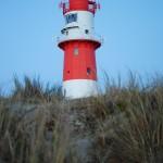 Borkum - Elektrischer Leuchtturm / Bild: JBM|News