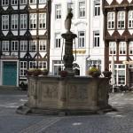 Rolandsbrunnen / Bild: JBM|News