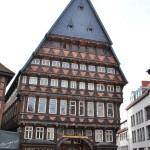 Knochenhauer-Amtshaus / Bild: JBM|News