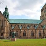 "Hildesheimer Dom, ""St. Mariä Himmelfahrt"" / Bild: JBM|News"